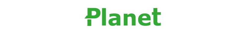 Logo Green Planet 4 You